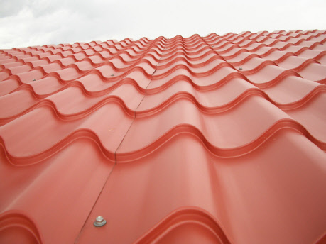 Metal Roof Installation Contractor